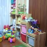 おもちゃ多すぎ